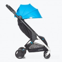 Ergobaby Europe GmbH METRO Compact City - Blue