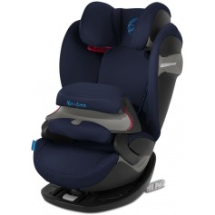 Cybex Pallas S-fix Indigo Blue 2019