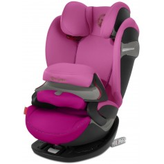Cybex Pallas S-fix Fancy Pink 2019