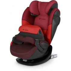 Cybex Pallas M-fix Rumba Red 2019