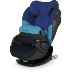 Cybex Pallas M-fix Blue Moon 2019