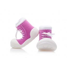 Attipas botičky Sneakers Purple