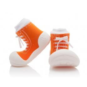 Attipas botičky Sneakers Orange