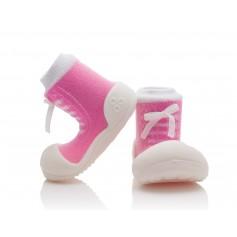 Attipas botičky Sneakers Pink