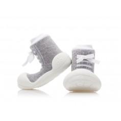 Attipas botičky Sneakers Gray