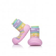 Attipas botičky Attibebe Pink