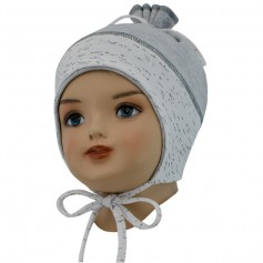 ESITO Dětská jarní čepice Adam
