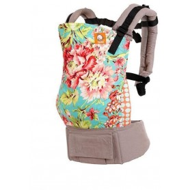 TULA TULA Toddler Nosítko - Bliss Bouquet