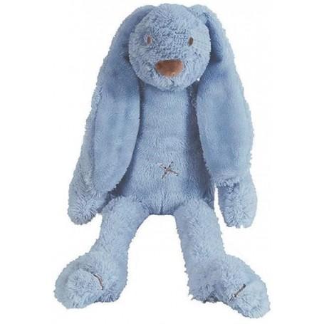 Happy Horse Králíček Richie BIG sytě modrý