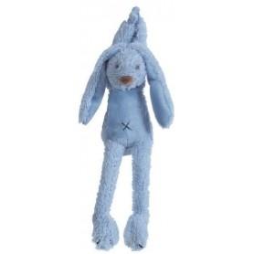 Happy Horse Králíček Richie hudební sytě modrý