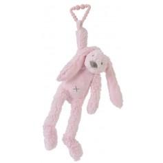Happy Horse Králíček Richie závěsný růžový