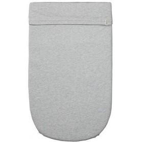 JOOLZ Tenká přikrývka sheet | Grey melange