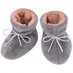 ESITO Kojenecké botičky Minky Méďa