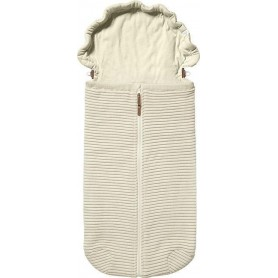 JOOLZ Fusak Joolz nest | Ribbed Off-white