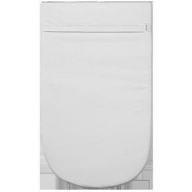 JOOLZ Tenká přikrývka sheet | Natural white