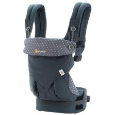Ergobaby 360 NOSÍTKO - Dusty Blue