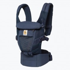 Ergobaby ADAPT COOL AIR MESH - Deep Blue