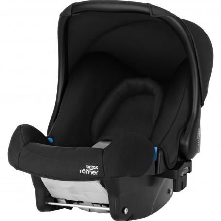 Britax Römer Autosedačka Baby-Safe Cosmos Black
