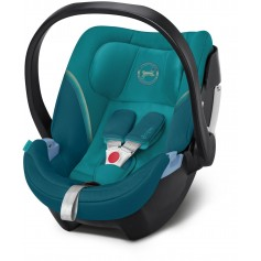 Cybex Aton 5 River Blue 2020