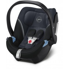 Cybex Aton 5 Granite Black 2020