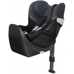 Cybex Sirona M2 i-Size+Base M Granite Black 2020
