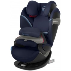 Cybex Pallas S-fix Navy Blue 2020