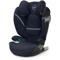 Cybex Solution S i-Fix Navy Blue 2020