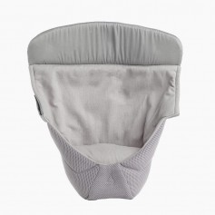Ergobaby VLOŽKA EASY SNUG PERFORMANCE - Cool Mesh Grey