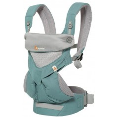 Ergobaby 360 NOSÍTKO COOL AIR MESH - Icy Mint