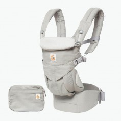 Ergobaby OMNI 360 - Pearl Grey