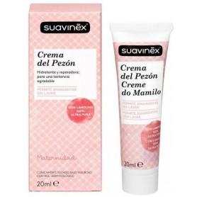 Suavinex SUAVINEX | Krém na prsní bradavky 20 ml