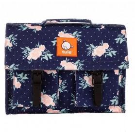TULA TULA batůžek/malá aktovka - Blossom