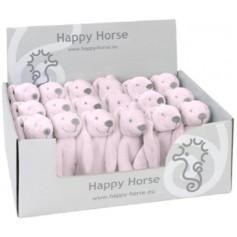 Happy Horse Králíček Richie Mini růžový