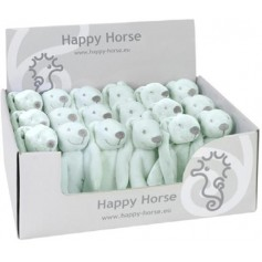Happy Horse Králíček Richie Mini tyrkys