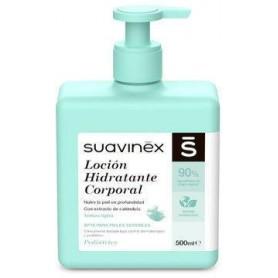 Suavinex SUAVINEX | Hydratační masážní emulze 500 ml NOVINK