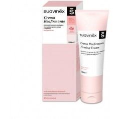Suavinex SUAVINEX | Regenerační a zpevňující krém 250 ml