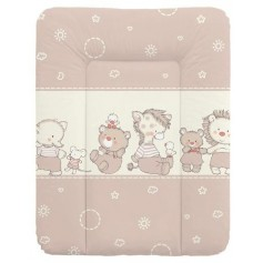 Ceba Baby Přebalovací podložka měkká 50x70 cm - Kachničky