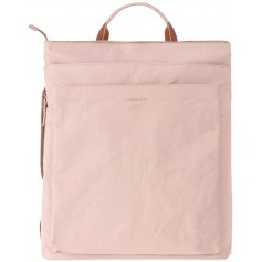 Green Label Tyve Backpack rose limited edition