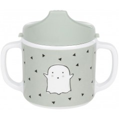 Cup with Silicone Little Spookies olive