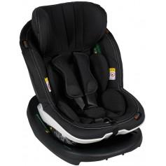 iZi Modular X1 i-Size Premium Car Interior Black