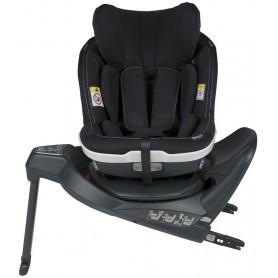 iZi Turn i-Size Premium Car Interior Black
