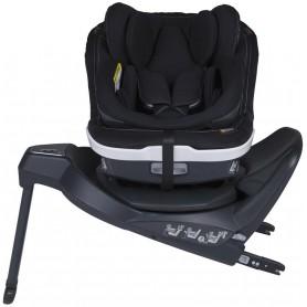 iZi Twist B i-Size Premium Car Interior Black