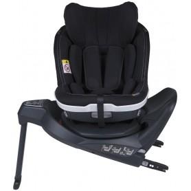 iZi Twist i-Size Premium Car Interior Black