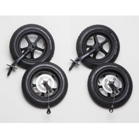 Wheel Duo AIR set