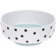 Bowl Porcelain Little Chums dog
