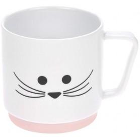 Cup Porcelain Little Chums mouse