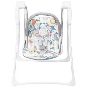 Baby Delight patchwork
