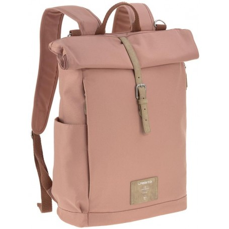 Green Label Rolltop Backpack cinnamon