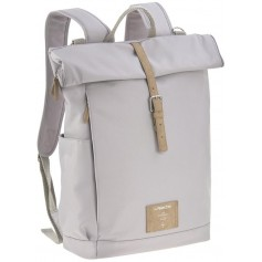 Green Label Rolltop Backpack grey