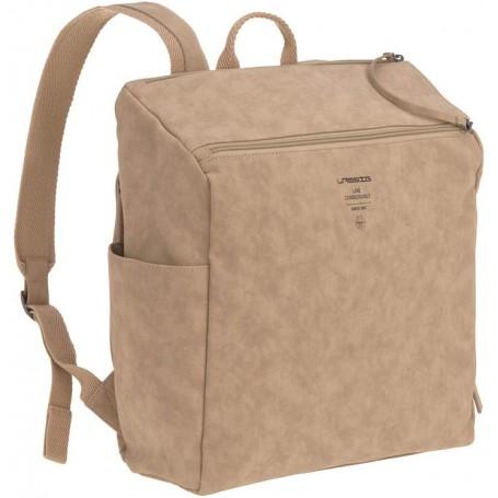 Tender Backpack camel
